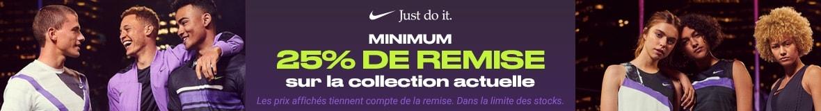 Nike vente flash