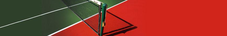 CHAISES ET BANCS DE TENNIS