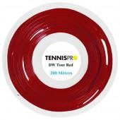BOBINE TENNISPRO TOUR RED (200 METRES)