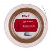 BOBINE MSV TECHNORA 100 (200 METRES)