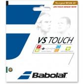 CORDAGE BABOLAT BOYAU NATUREL VS TOUCH 1.30MM (6 METRES)