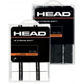 PACK DE 12 SURGRIPS HEAD XTREME SOFT