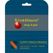 CORDAGE KIRSCHBAUM SUPER SMASH ORANGE (12 METRES)