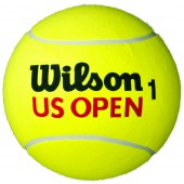 BALLE MOYENNE WILSON US OPEN