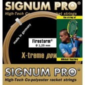 CORDAGE SIGNUM PRO FIRESTORM (12 METRES)