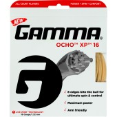 CORDAGE GAMMA OCHO XP 1.32 mm (16) beige