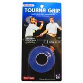 SURGRIP TOURNA GRIP ORIGINAL  BLEU X3