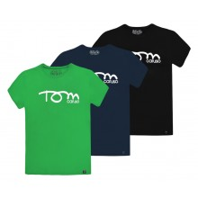 T-SHIRT TOM CARUSO EAST COAST