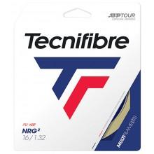 TECNIFIBRE CORDAGE NRG 2 (12 METRES)