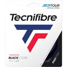 CORDAGE TECNIFIBRE BLACK CODE (12 METRES)