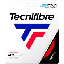 CORDAGE TECNIFIBRE PRO RED CODE (12 METRES)