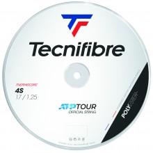 BOBINE TECNIFIBRE BLACK CODE 4S (200 METRES)