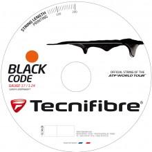 BOBINE TECNIFIBRE BLACK CODE FIRE (200 METRES)