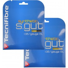 CORDAGE TECNIFIBRE SYNTHETIC GUT (12.20 METRES)