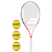 KIT JUNIOR 25 ROLAND GARROS