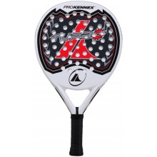 RAQUETTE PADEL PRO KENNEX TURBO WHITE