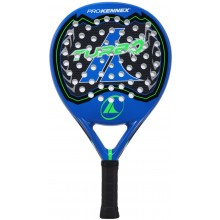 RAQUETTE PADEL PRO KENNEX TURBO BLUE