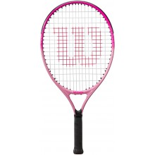 RAQUETTE WILSON BURN PINK JUNIOR 21 (NEW)