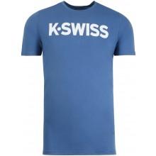 T-SHIRT K-SWISS CORE LOGO
