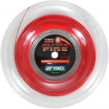 BOBINE YONEX POLYTOUR FIRE (200 METRES)