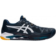 CHAUSSURES ASICS GEL RESOLUTION 8 MELBOURNE TOUTES SURFACES
