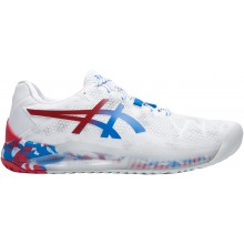 CHAUSSURES ASICS GEL RESOLUTION 8 RETRO TOKYO TOUTES SURFACES