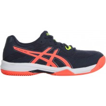 CHAUSSURES ASICS GEL PRO 4 PADEL/TERRE BATTUE