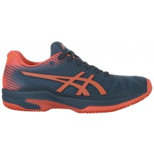 CHAUSSURES ASICS FEMME SOLUTION SPEED TERRE BATTUE