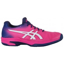 CHAUSSURES ASICS FEMME SOLUTION SPEED FF TERRE BATTUE