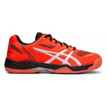 CHAUSSURES ASICS FEMME GEL PADEL EXCLUSIVE 5 GS TERRE BATTUE