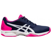 CHAUSSURES ASICS FEMME GEL LIMA PADEL 2