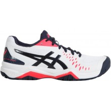 CHAUSSURES ASICS FEMME GEL CHALLENGER 12 TOUTES SURFACES