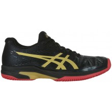 CHAUSSURES ASICS FEMME SOLUTION SPEED EXCLUSIVES TERRE BATTUE