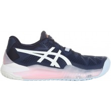 CHAUSSURES ASICS FEMME GEL RESOLUTION 8 TOUTES SURFACES