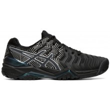 CHAUSSURES ASICS FEMME GEL RESOLUTION 7 TOUTES SURFACES