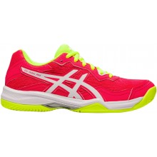CHAUSSURES ASICS FEMME PRO 4 PADEL/TERRE BATTUE