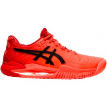 CHAUSSURES ASICS FEMME RESOLUTION 8 TOKYO TOUTES SURFACES