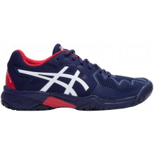 CHAUSSURES ASICS JUNIOR GEL RESOLUTION GS TOUTES SURFACES