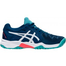 CHAUSSURES ASICS JUNIOR GEL RESOLUTION 8 GS TOUTES SURFACES