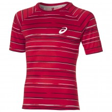 T-SHIRT ASICS JUNIOR CLUB GRAPHIC