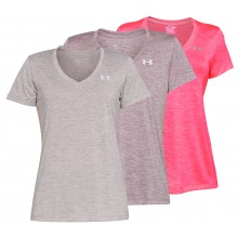 T-SHIRT TECHNIQUE UNDER ARMOUR FEMME TWIST