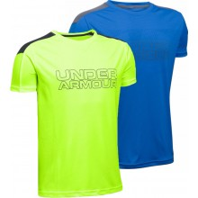 T-SHIRT UNDER ARMOUR JUNIOR ACTIVATE
