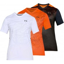 T-SHIRT UNDER ARMOUR MURRAY COL V NOVELTY