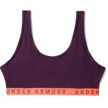 BRASSIERE UNDER ARMOUR COTTON