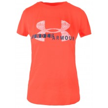 T-SHIRT UNDER ARMOUR FEMME GRAPHIC