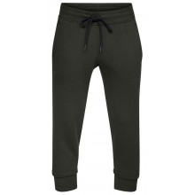 PANTALON UNDER ARMOUR FEMME FLEECE SLIM CROP