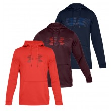 SWEAT UNDER ARMOUR A CAPUCHE SPECTRUM