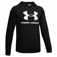 SWEAT UNDER ARMOUR JUNIOR RIVAL LOGO