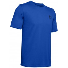 T-SHIRT UNDER ARMOUR SPORTSTYLE LEFT CHEST