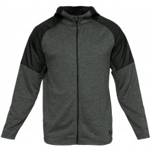 SWEAT A CAPUCHE UNDER ARMOUR ZIPPE MK1
